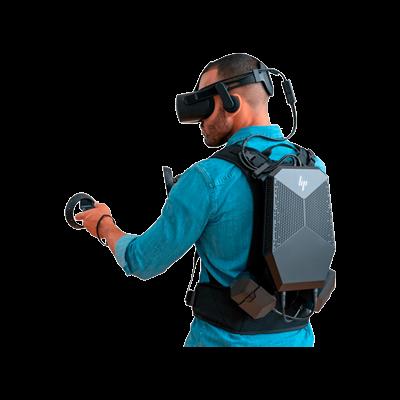 VR Arcade & Entertainment