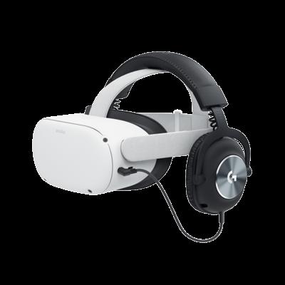 VR Audio & Recording
