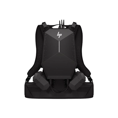VR Backpack Computers