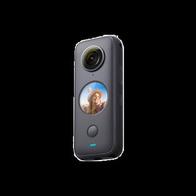 VR & 360 Degree Cameras