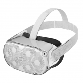 VR Headset Shell for Oculus Quest 2