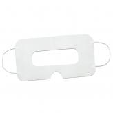 Universal VR masks (100 pieces, white)