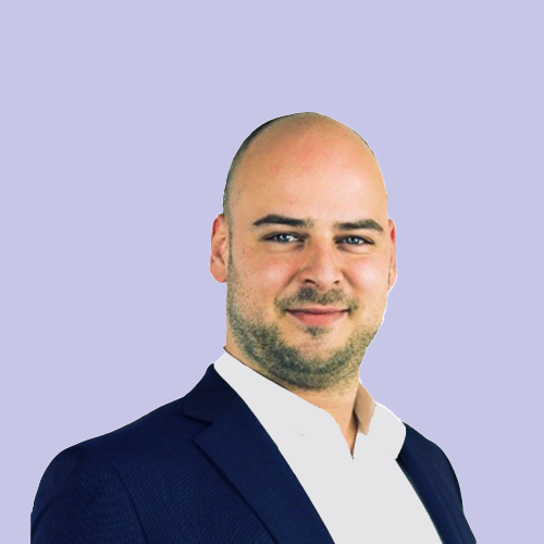 Kelvin van den Berg